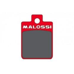 PLAQUETTES DE FREIN MALOSSI BOOSTER