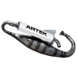 POT ARTEK K2 BLANC NITRO-OVETTO-MACHG-FLIPPER