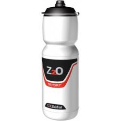 BIDON Z2O ZEFAL BLANC 750