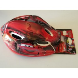 CASQUE ENFANT DISNEY CARS