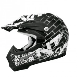 CASQUE CROSS TNT SC05 STREET