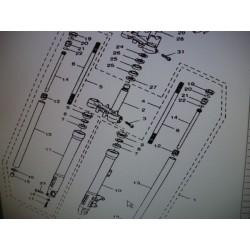 FOURCHE COMPLETE XLIMITSM03-