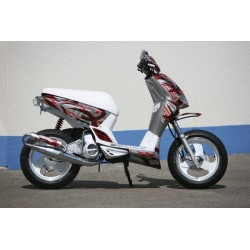 BOOSTER BCD