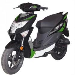 SCOOTER BOSTON 4T
