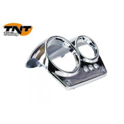 CARENAGE COMPTEUR TNT CHROME NITRO