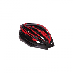 CASQUE VELO GES WIND ROUGE
