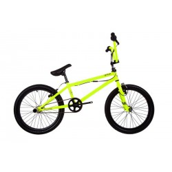 BMX FREESTYLE OPTION