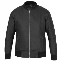 VESTE CITIZEN NOIR 4SQUARE