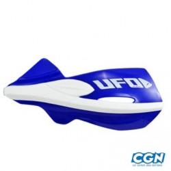 PROTEGE MAINS UFO PATROL BLEU-BLANC