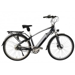 VELO ELECTRIQUE STARWAY GRAND TOURING ONYX HOMME