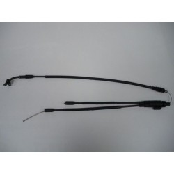 CABLE DE GAZ XPOWER 09-