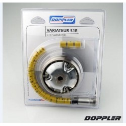 VARIATEUR DOPPLER S1R