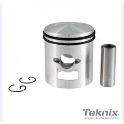 PISTON FONTE TEKNIX CYCLO