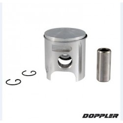 PISTON ALU DOPPLER CYCLO