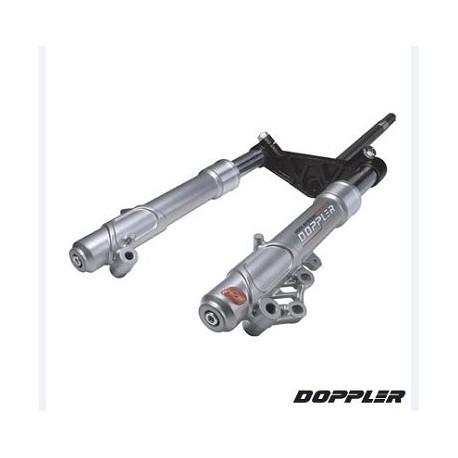 Pièce Fourche pour Scooter - Té fourche nitro aerox d.30mm