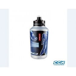 BIDON BICYCLE ARGENT 500ML