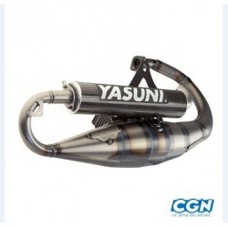 POT YASUNI R CARBONE BOOSTER-STUNT