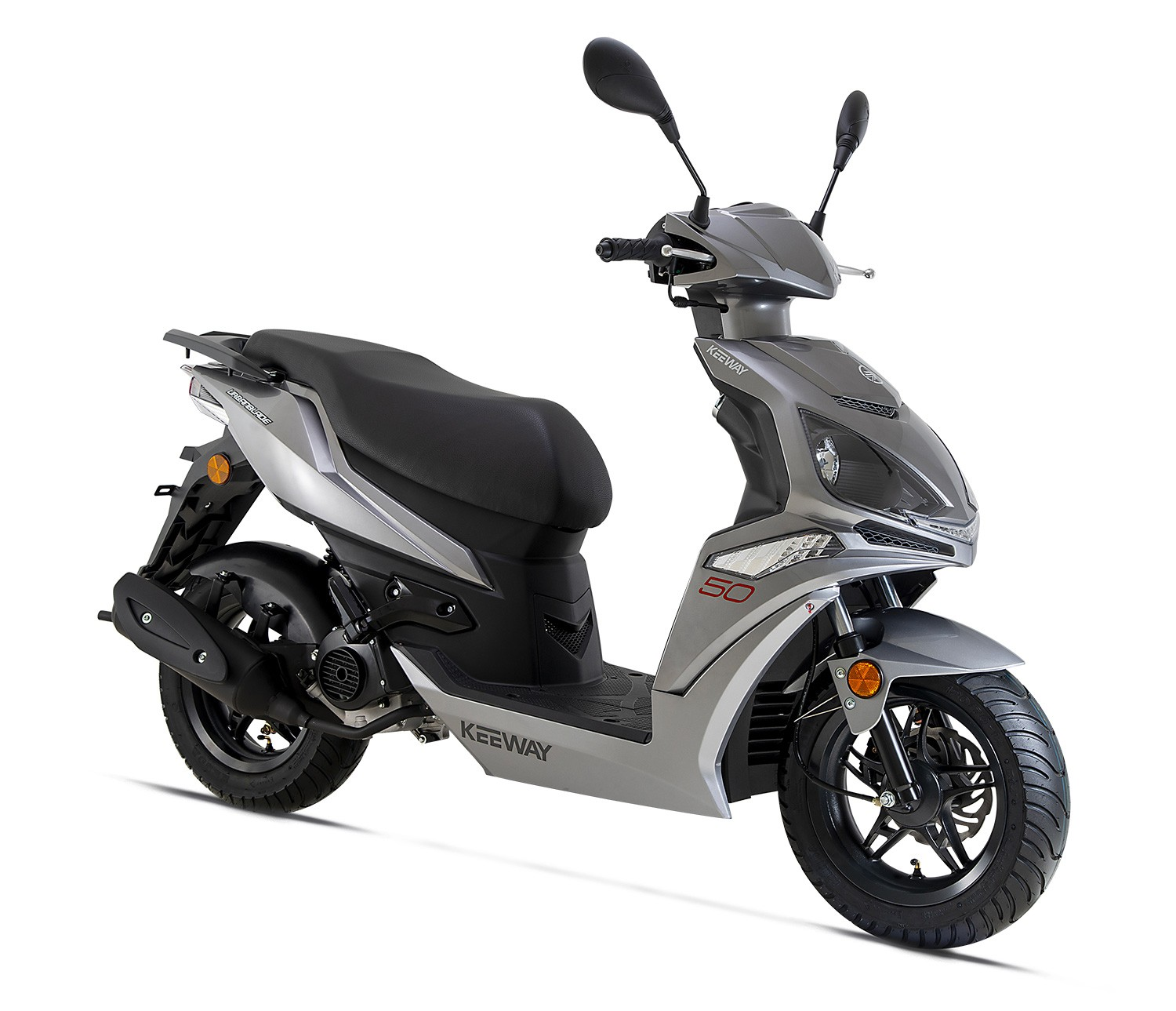 Scooter 4T KEEWAY