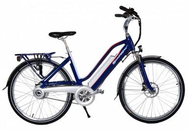 Gamme vélo